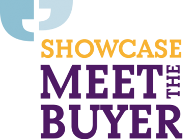 Showcase Meet the Buyer Event Logo