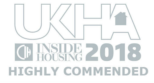 Fortem highly commended at the UK Housing Awards