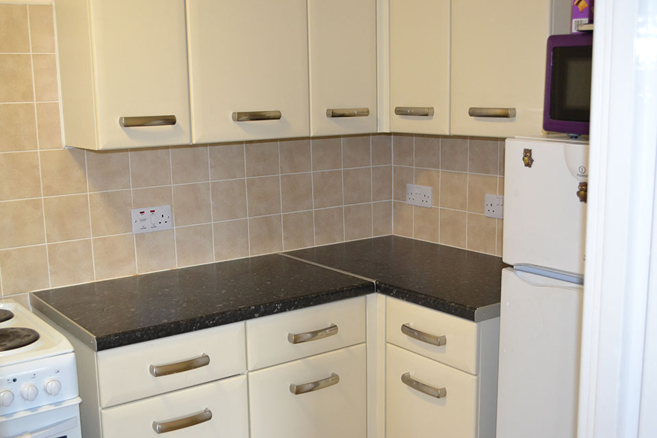 Fortem's Kitchen Project a Success in Charnwood