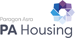 Paragon Housing logo